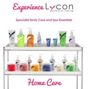Lycon Spa - Glam Skin Webshop
