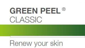 Schrammek Green Peel Classic Behandeling in Enschede