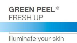 Green Peel Fresh Up behandeling in Enschede