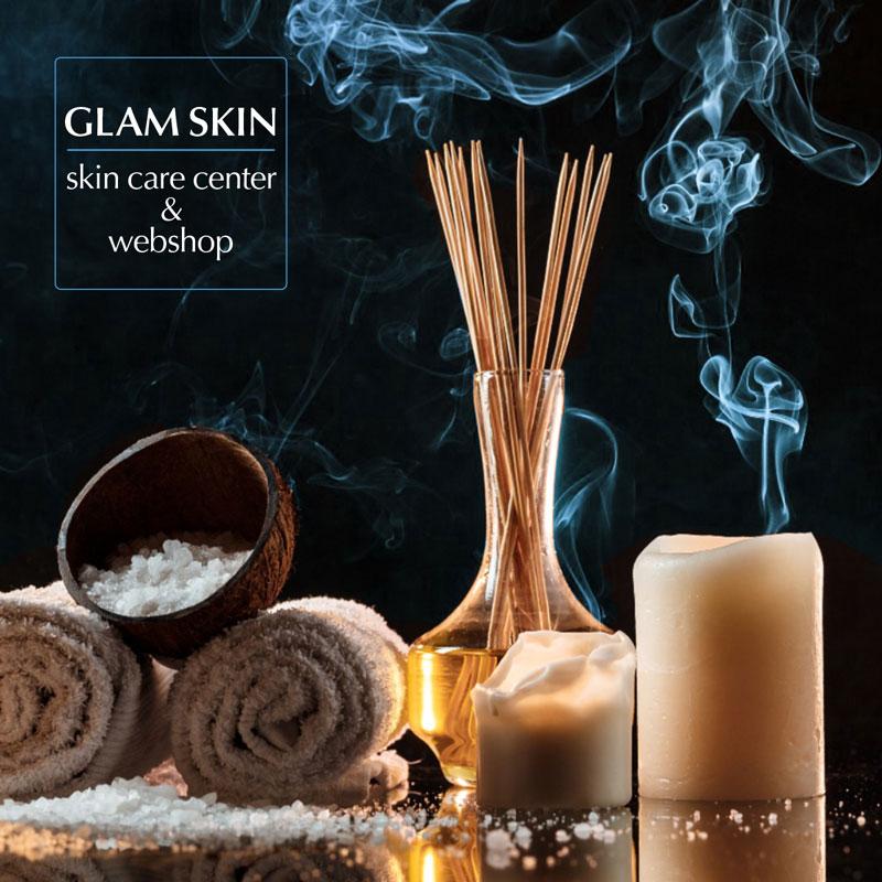 Glam Skin - Skin Care Center & Webshop